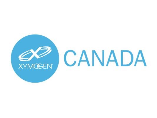 Xymogen Canada Logo