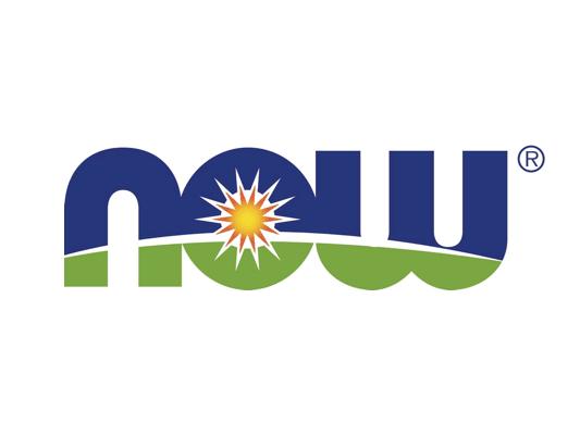 Now Supplements Logo