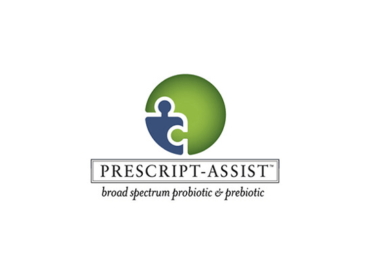 Prescript Assist Logo