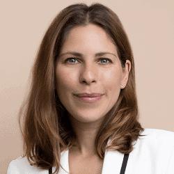 Dr. Robin Berzin, MD - headshot