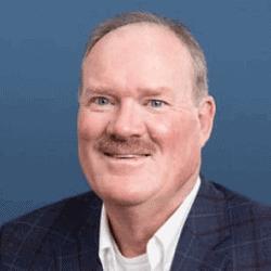 Dr. Jeffrey Bland - headshot