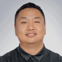 Dr. Cheng Ruan, MD - headshot
