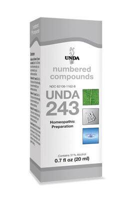 UNDS 243
