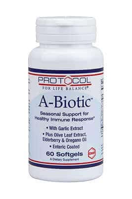 A-Biotic by Protocol For Life