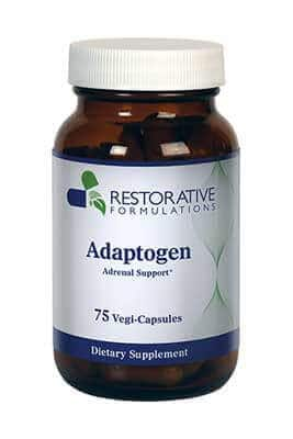 Adaptogen by Restorative Formulations