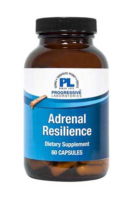 Adrenal-Resilience