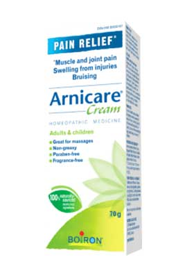 Arnicare Cream by Boiron