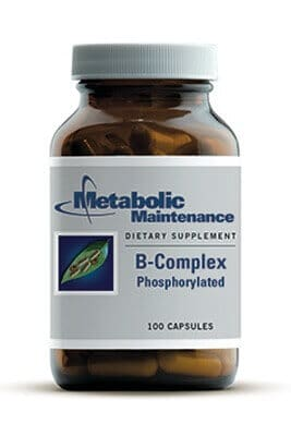 B-Complex (Phosphorylated)