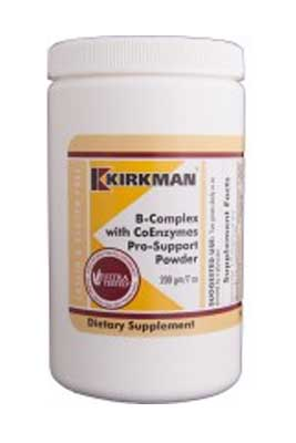 B Complex Plus by Kirkman