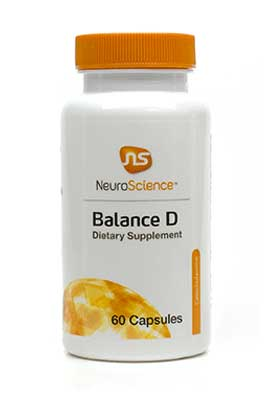 Balance D by NeuroScience