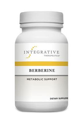 Berberine Complex by Integrative Therapeutics