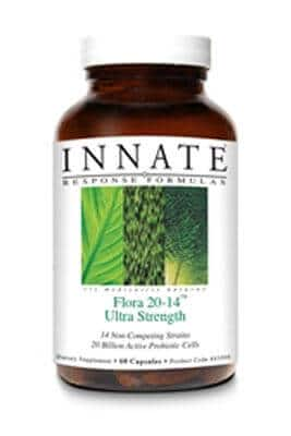 Flora 20-14 Ultra Strength by Innate Response