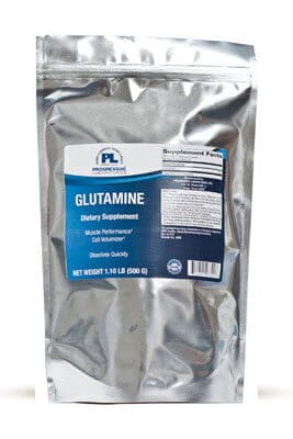 Glutamine by Progressive Labs