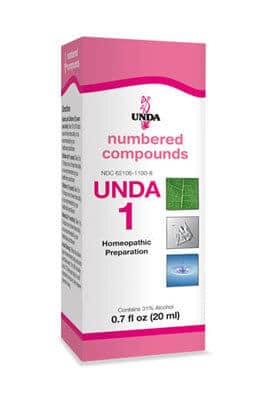 UNDA 1