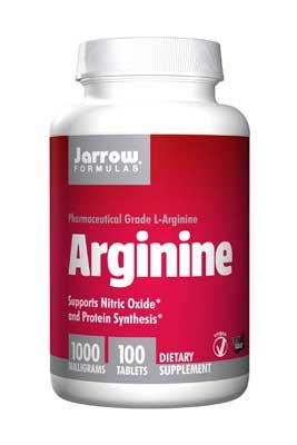 Arginine by Jarrow Formulas