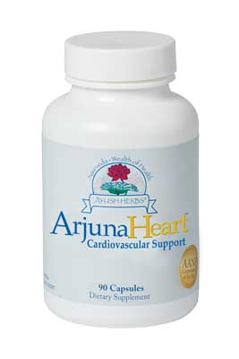 Arjuna Heart by Ayush Herbs