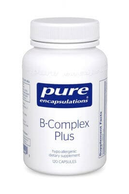 B-Complex Plus by Pure Encapsulations