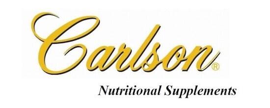 Carlson labs logo