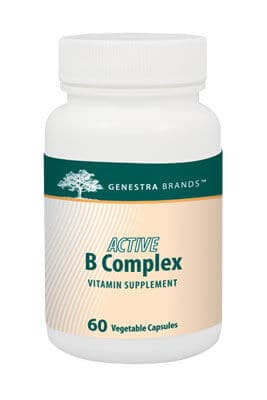 Active B Complex by Genestra