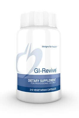 GI-Revive by Designs For Health