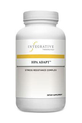 HPA Adapt by Integrative Therapeutics