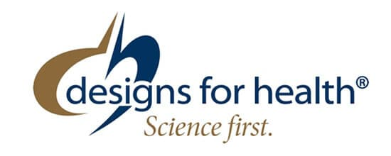 Designs for Health logo