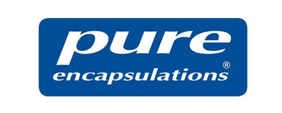 Pure Encapsulations logo