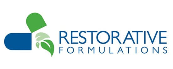 Restorative Formulations logo