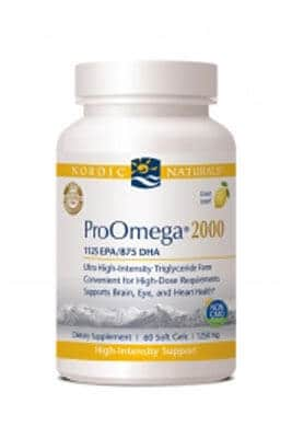pro-omega2000 by Nordic Naturals