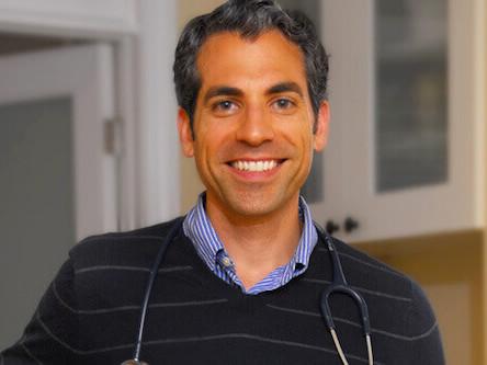 Dr. Vincent Pedre, MD Author, Medical Doctor