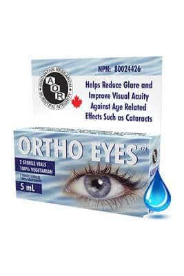 Ortho Eyes by AOR