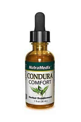 Condura by NutraMedix