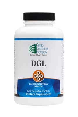 DGL by Ortho Molecular