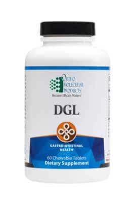 DGL by Ortho Molecular