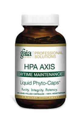 HHPA Axis: Daytime Support