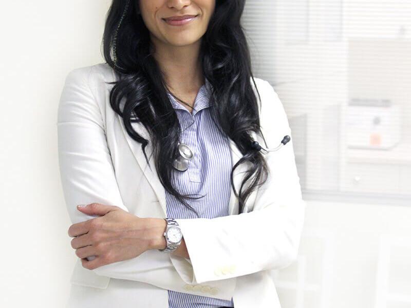 Dr. Isabel Sharkar, ND