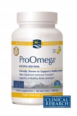 ProOmega by Nordic Naturals