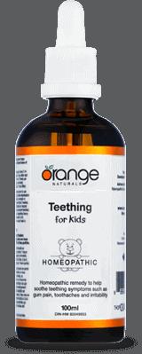 Teething for kids