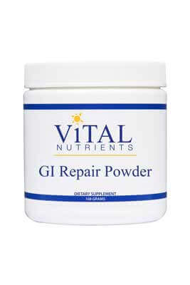 GI Repair Powder by Vital Nutrients