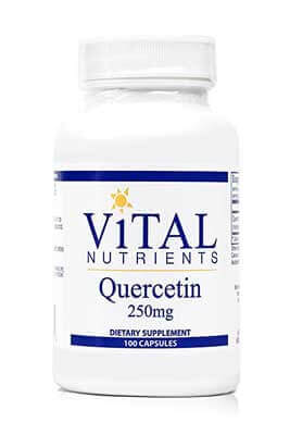 Quecertin by Vital Nutrients