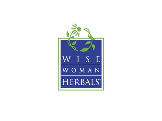 Wise Woman Herbals Logo