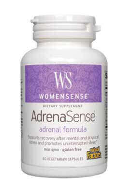 AdrenaSense by WomenSense