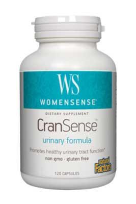 CranSense by WomenSense
