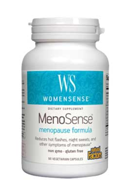 MenoSense by WomenSense