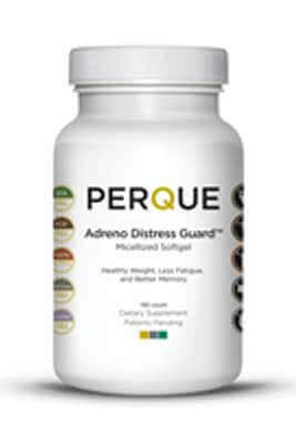Adreno Distress Guard by Perque