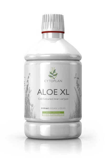 Aloe XL: Inner Leaf by Cytoplan