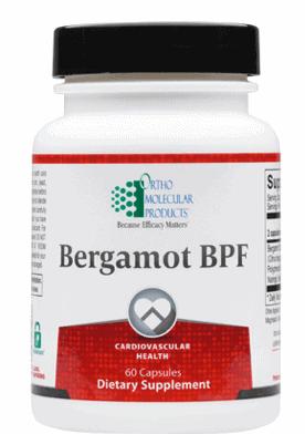 Bergamot BPF by Ortho Molecular