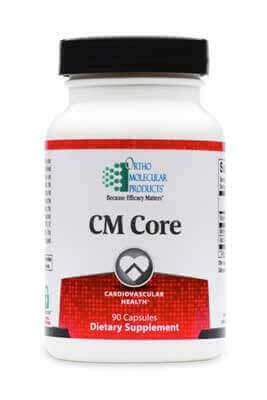CM Core by Ortho Molecular