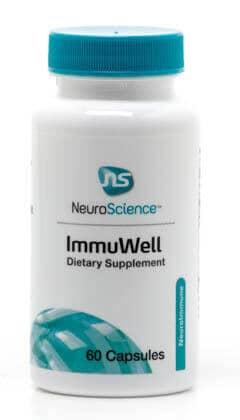 Immuwell by NeuroScience