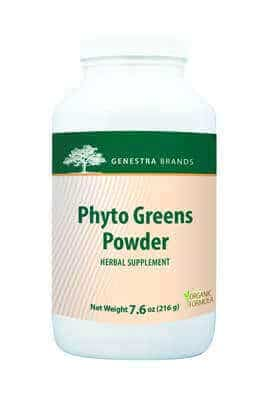 Phyto Greens Powder by Genestra